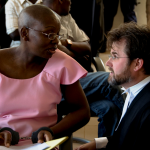 Victoire Ingabire Withdraws from court